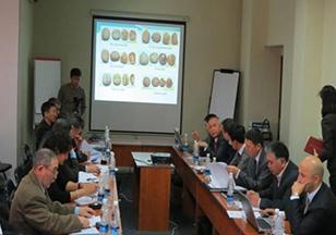Государственная Программа по развитию орехоплодных культур (орех грецкий, фисташка, миндаль) в Кыргызской Республике до 2025 года
