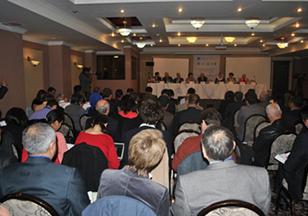 Первые шаги добровольнaой лесной сертификации (FSC) в Кыргызстане